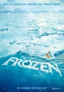 Frozen ps3