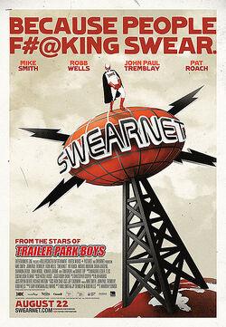 Swearnet The Movie