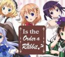 Is the Order a Rabbit? (2014)