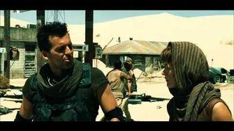 Resident Evil Extinction - Official® Trailer HD