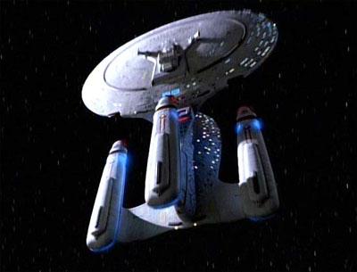 Uss enterprise-d all-good-things 2370