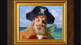 The SpongeBob Squarepants Theme Song