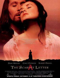 The Scarlet Letter 1995