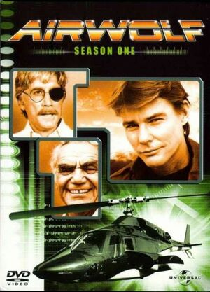 Airwolf1Cover