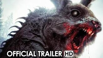 Beaster Day Here Comes Peter Cottonhell Official Trailer (2015) - Comedy Horror Movie HD