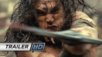 Conan the Barbarian (2011) - Official Trailer