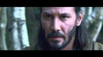 47 RONIN Official International Trailer -- Legend Universal Pictures HD