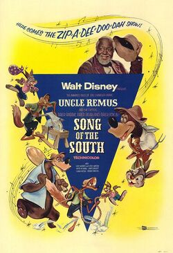 Song of the South 1946
