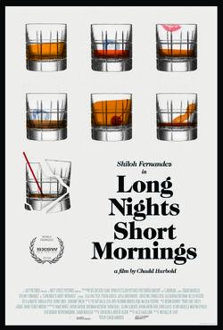 Long Nights Short Mornings2016