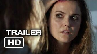 Dark Skies Official Trailer 1 (2013) - Keri Russell Movie HD