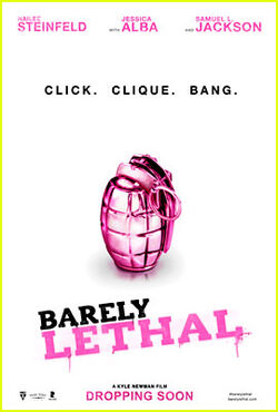 Barely Lethal1