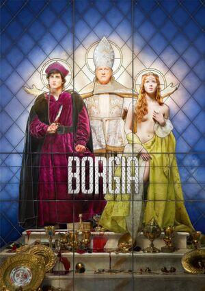 Borgia 2011