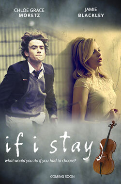 If I Stay 2014