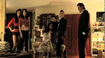 The Violent Kind official Trailer 2010