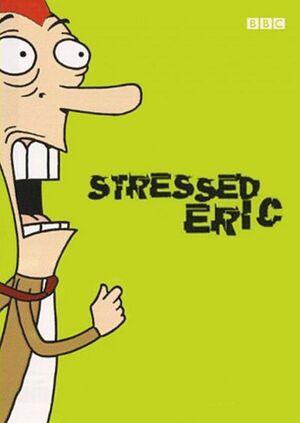 StressedEric1Cover