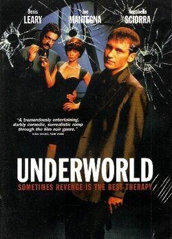 Underworld 1996