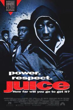 Juice 1992