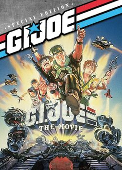 G.I. Joe The Movie
