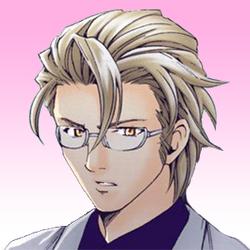Ryuuga Tenjouin TLR Manga