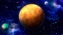 Planet Memorze
