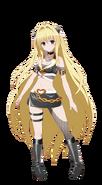 TLRDIR Golden Darkness Idol Costume6