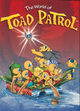 The World of Toad Patrol DVD Cover