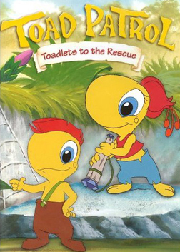 File:Toadlets to the Rescue DVD.jpg