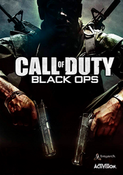 CoD Black Ops cover