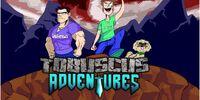 Tobuscus Adventures