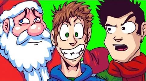 TOBUSCUS ANIMATED ADVENTURES 2 - CHRISTMAS