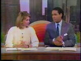 NBC News' Today Video Open From Thursday Morning, October 8, 1987