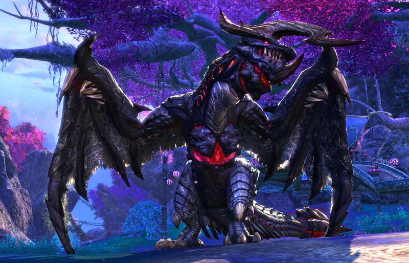 Dracoloth