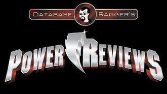 "Power Rangers RPM Episode 24 ""Ancient History"" - Database Ranger's Power Reviews 68"