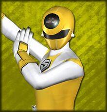 Yellow Blitz