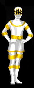 Aztec Storm White