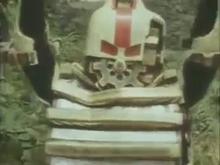 Robot Detective K LastEp - Gearman