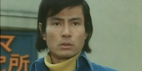 Ichiro Suga