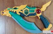 Dragon Blade2