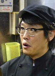 Store manager After V cast