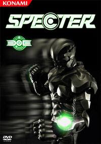 Specter DVD
