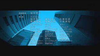 » Tokyo Ravens 東京レイヴンズ ED1 Ending 1 「Kimi ga Emu Yuugure」