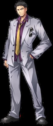 Eiji Gotou