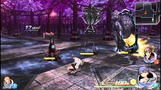 『東亰ザナドゥ』 PlayStation®.Blog プレイ動画(3)