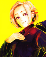 Akira Cover Vol 9