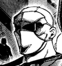 Sumi Mask