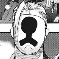 Shousei mask