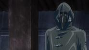 Yomo's Mask