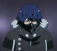 Ayato mask root a