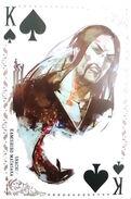 Shachi card