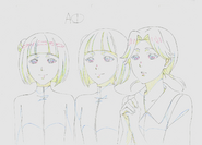 Vol 7 Production Drawing One